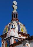kopuła kościelna zdjęcie royalty free