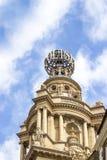 Kopuła Londyński kolosseum, Angielska Krajowa opera i Theatre, Zdjęcia Royalty Free