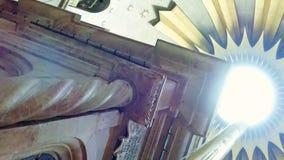 Kopuła nad Jezus Pustym grobowem w Jerozolima zbiory