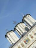 kopuły kościelna patriarchia obrazy stock