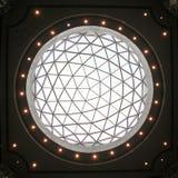 kopuły szkło zdjęcie stock