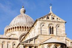 Kopuła Duomo 2 - Pisa Zdjęcia Royalty Free