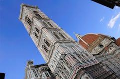 kopuła Florence Zdjęcie Royalty Free