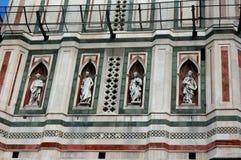 kopuła Florence Zdjęcia Royalty Free