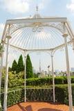 Kopuła i Tokio wierza Zdjęcia Royalty Free