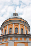 Kopuła katedra Obrazy Stock