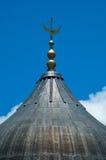 kopuły masjid kapitan kling Obrazy Stock