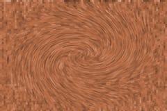 Koraal, chocolade abstracte inzameling als achtergrond die in hallo-resolutie geschikt voor achtergrond wordt gecreeerd Stock Afbeeldingen