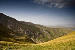 korab góry Zdjęcie Stock