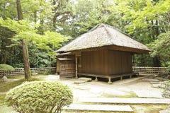 Koraku-en Garden Royalty Free Stock Image
