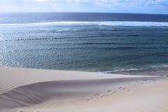 Koral zatoka, zachodnia australia Fotografia Royalty Free