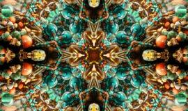 korale Zdjęcia Royalty Free