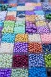 koralików pudełka Obraz Stock