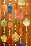 koralików sznurki Zdjęcia Royalty Free