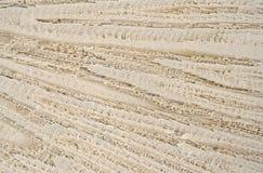 Korallenrote Ziegelsteinbeschaffenheit Stockbilder