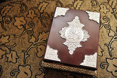 Koran Royalty Free Stock Photo