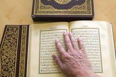 Koran Royalty Free Stock Photos