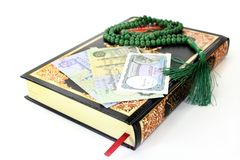 Koran Stock Photo