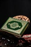 Koran - holy book of Muslims Royalty Free Stock Photography