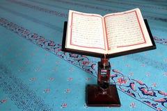 Koran -lectern Stock Image