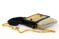 Koran Royalty Free Stock Photography