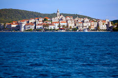 Korcula Royalty Free Stock Image