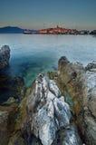 Korcula, Kroatien Lizenzfreies Stockbild