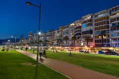 Kordon, Izmir Stock Photography