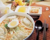 koreańczyk żywności Fotografia Stock
