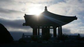 Koreańczyk Bell przyjaźń Zdjęcia Royalty Free