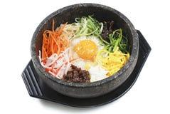 Koreańscy ryż Zdjęcia Stock