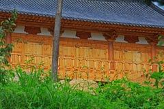 Korea Busan Beomeosa Temple Stock Images