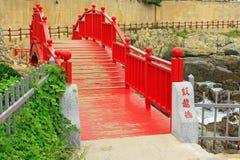 Korea Busan Haedong Yonggungsa Temple Royalty Free Stock Photography