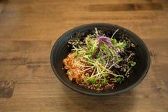 Korea Food Royalty Free Stock Photo