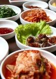 Korea food Stock Photos