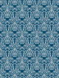Korea Goblin pattern Design. Korean traditional Pattern is a Pat Stock Image