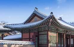 Korea Royalty Free Stock Image