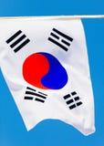 Korea Royalty Free Stock Photography