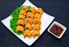 Koreaanse keuken Stock Fotografie