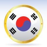 Korean Royalty Free Stock Image