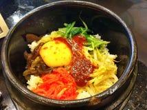 korean Fotos de Stock Royalty Free