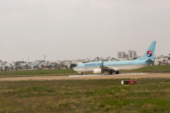 Korean Air Photos stock