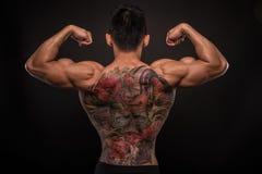 Korean athlete Stock Photos
