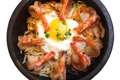 Korean Bibm Bahb stock photos