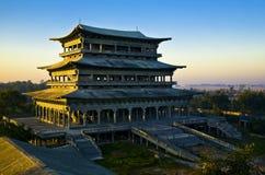 Free Korean Buddhist Temple Stock Images - 13325154