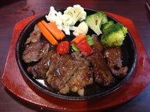 Korean dish Royalty Free Stock Photos