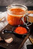 Korean dish, kimchi Royalty Free Stock Photography