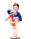 Korean doll Stock Photos