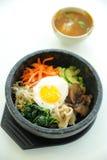 Korean Food Stock Photos