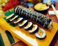 Free Korean Food Royalty Free Stock Image - 661136